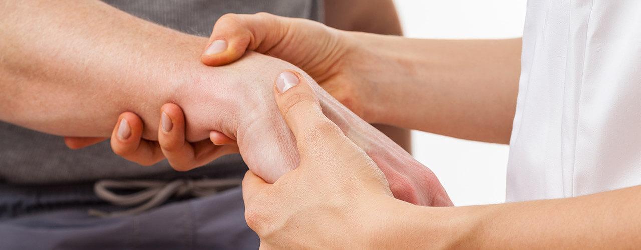 Arthritis Pain Relief Hammond & Mandeville, La