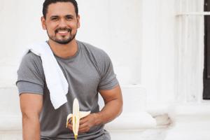 nutrition for performance hammond la