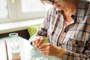 arthritis pain relief hammond la